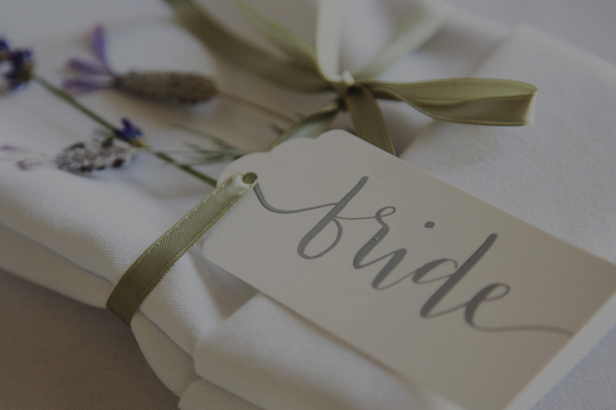 Lower Page / Wedding